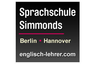 Foto Sprachschule Simmonds Berlin