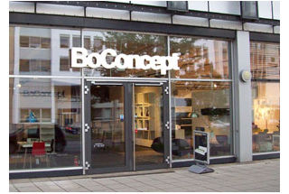 boconcept stuttgart in stuttgart branchenbuch. Black Bedroom Furniture Sets. Home Design Ideas