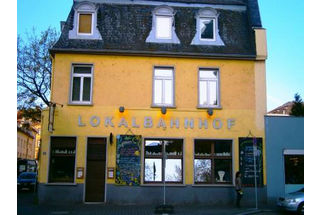 Dating cafe frankfurt