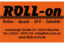 Roll-on Roller-Quad-ATV